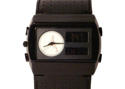 Happy Hour Watch - наручные часы с открывашкой