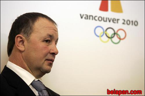 Захаров: За работу олимпийским тренером я не получил ни цента!