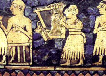Шумерская цивилизация: первые во всем
