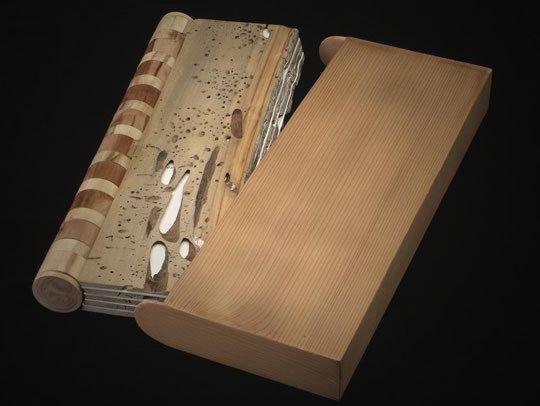 Креативные книги