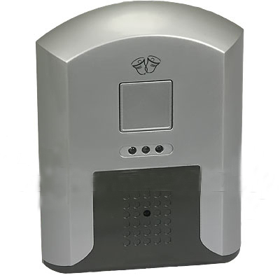 Wireless Doorbell & Camera - дверной звонок с видеокамерой