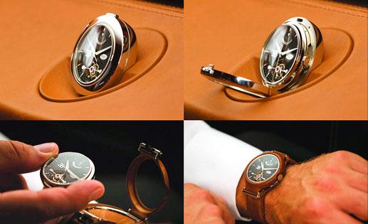 Женева – 2010: показан самый дорогой и мощный Bugatti