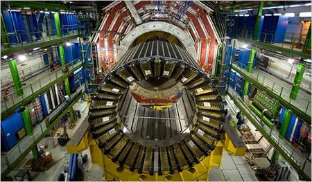 Большой Адронный Коллайдер будет закрыт в конце следующего года