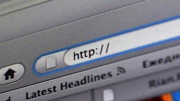 Домен .com отмечает свой 25-летний юбилей