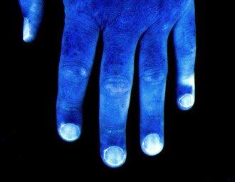 """На смену отпечаткам пальцев придут """"ручные"""" бактерии"""