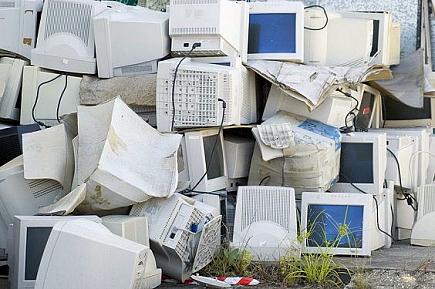 К 2013 году число ненужных ПК достигнет 2,4 млрд