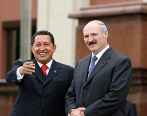 Лукашенко нашел замену Путину