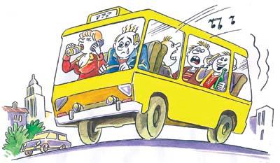 Маршрутное такси в Минске может подорожать на 20%
