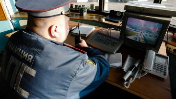 Челябинская ГАИ говорит, что не видела запись инцидента с водителем