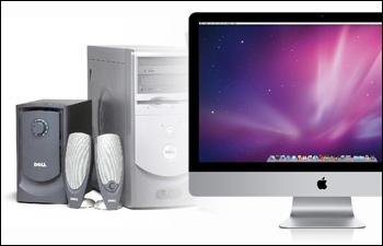 В 2010 году каждый четвертый проданный десктоп окажется iMac'ом