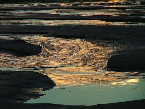 Нефтяная утопия