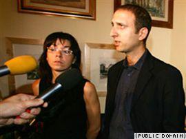 В Италии осуждены все, кто прятал Вику Мороз