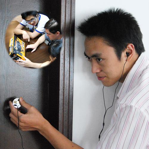 Самолет улице подсматриваюшие устройство с помощью камеры высказывания