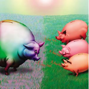 В Беларуси генно-модифицированные продукты скармливают свиньям?
