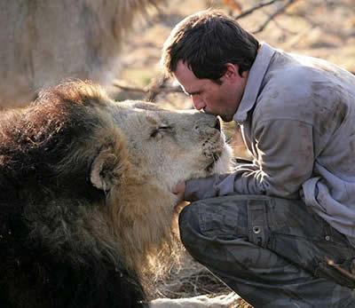 Чудесные случаи спасения жизни человека животными