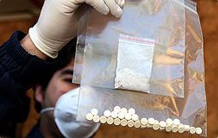 По подозрению в сбыте амфетамина задержаны двое минских ди-джеев