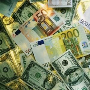«Реальная цена рубля — 4100 за доллар»