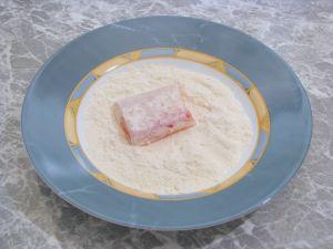 Рыба в томатном соусе с оливками