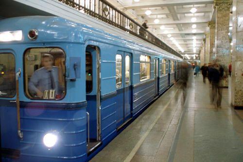 В московском метро прогремели два взрыва - более 40 погибших