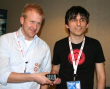 Хакеры взломали платформу iPhone, Safari, IE 8 и Firefox 3