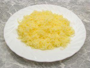 Картофельное суфле