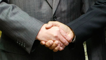 Лукашенко готов протянуть руку дружбы американцам