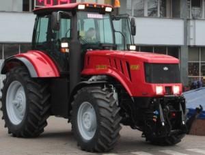 Минский тракторный завод представит свою новую разработку, не имеющую аналогов в мире