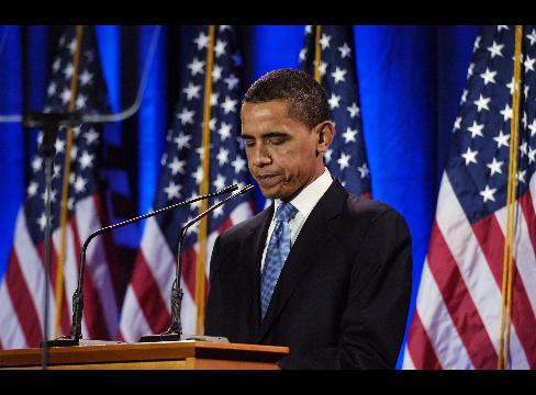 Обама - за новые санкции против Ирана уже весной