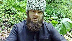 Доку Умаров обвинил российские спецслужбы в причастности к терактам в метро