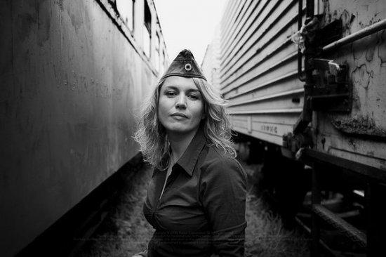 Journeys to self... Фотограф Rares Cuciureanu