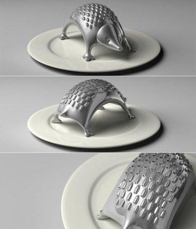 Необычный дизайн обычных вещей