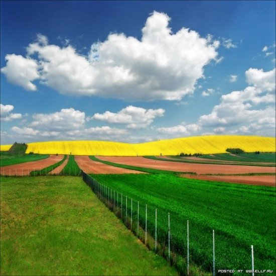 Пейзажи (Katarina Stefanovic)