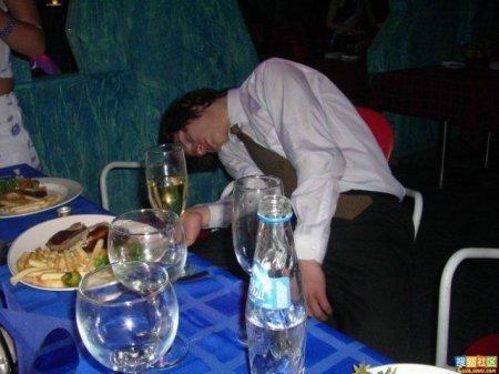 О пользе пьянства
