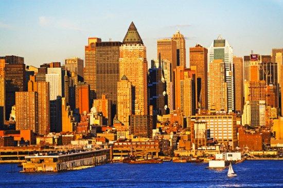 10-летний мальчик руководил полетами самолетов над Нью-Йорком