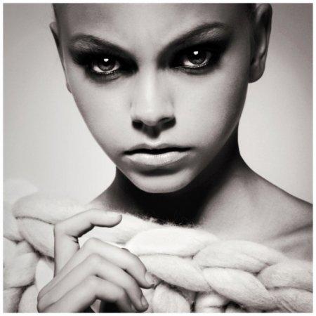Красивые фото портреты... Фотограф Aneta Kowalczyk
