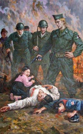 Продолжение кошмарных снов северокорейцев