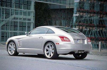 На кого похожи машины?