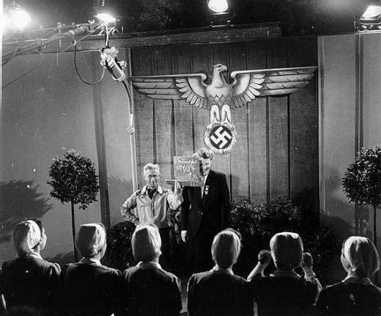 Германия накануне войны