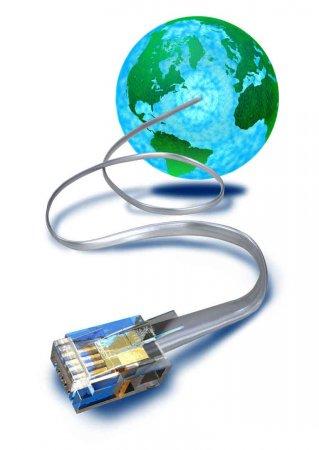 Опрос Би-би-си: доступ к интернету - неотъемлемое право