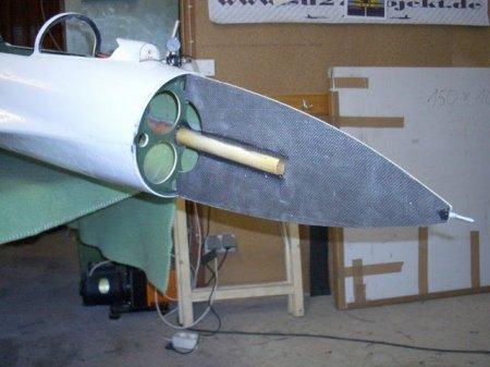 Су-27 своими руками
