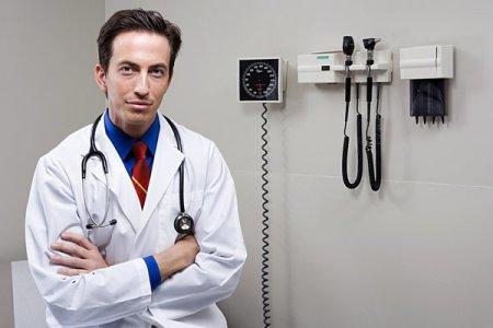 Очень правильный врач!