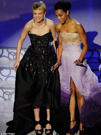 Женщины Оскара