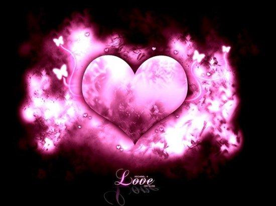 Шесть видов любви
