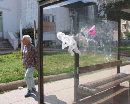 Удивительные скульптуры Марка Дженкингса