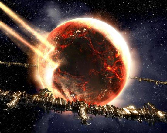США вели переговоры с инопланетянами