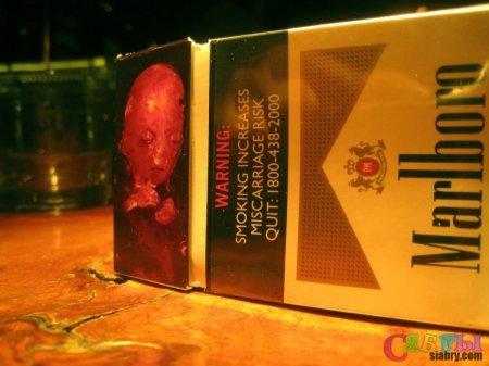 Борьба с курением в Сингапуре