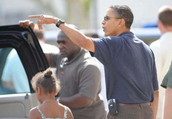 Обама-Микс