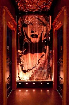 Vanity Club открывается в Шабанах
