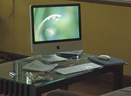 Продажи компьютеров Apple за год подскочили на 43 процента