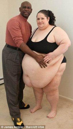 Хочу стать самой толстой